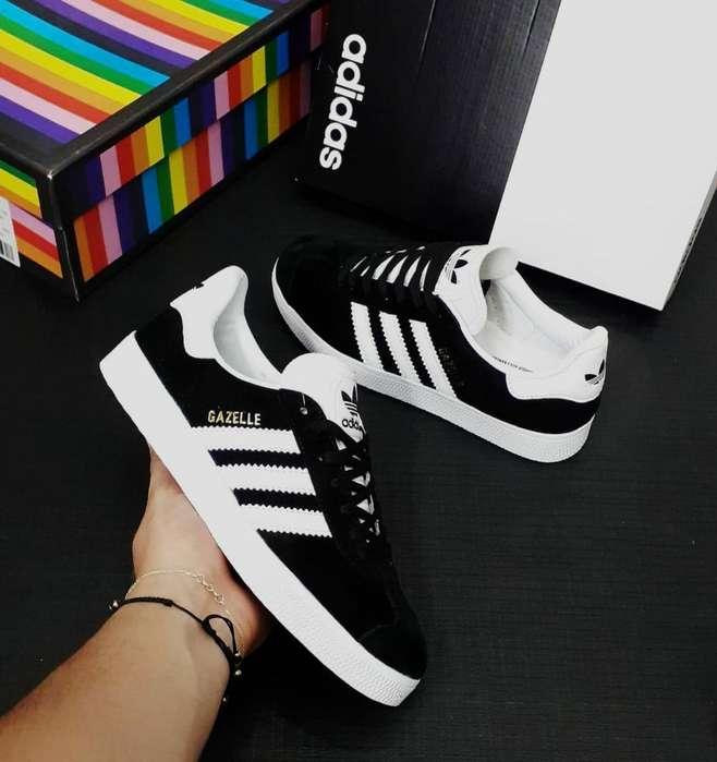 14d8e0a5 Gazelle Colombia - Zapatos Colombia - Moda - Belleza
