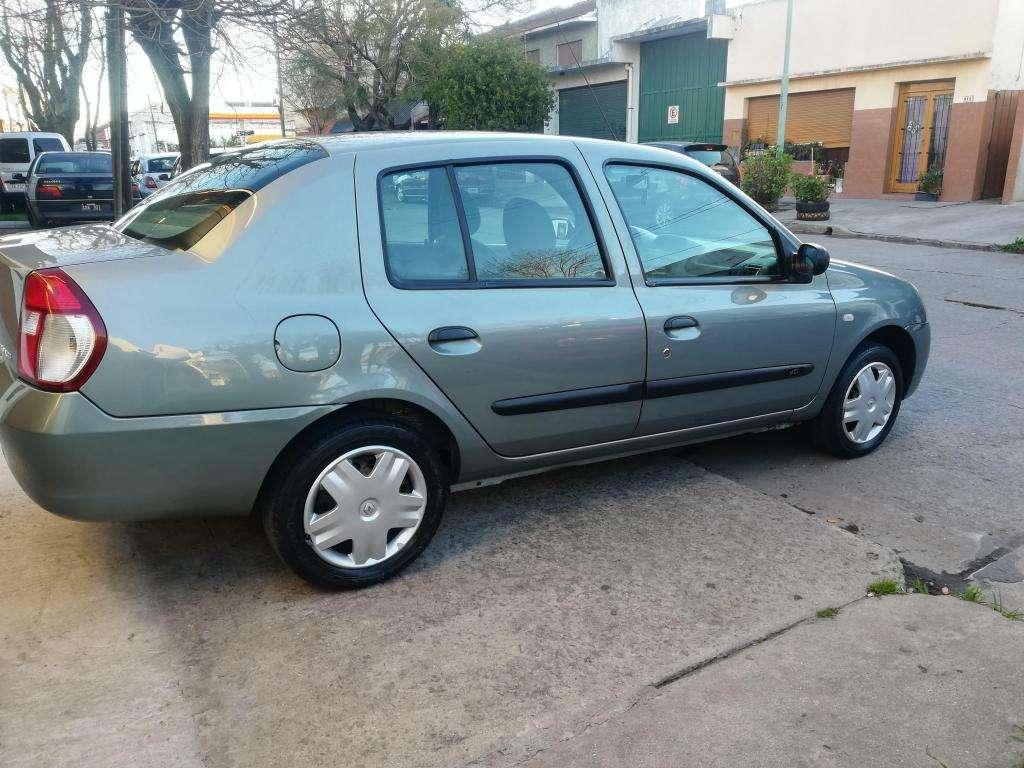 Renault clio 2008 diesel