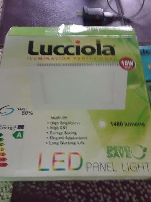 Vendo Luz Leb