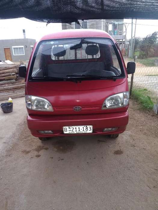 FAW Pick up 2013 - 77000 km