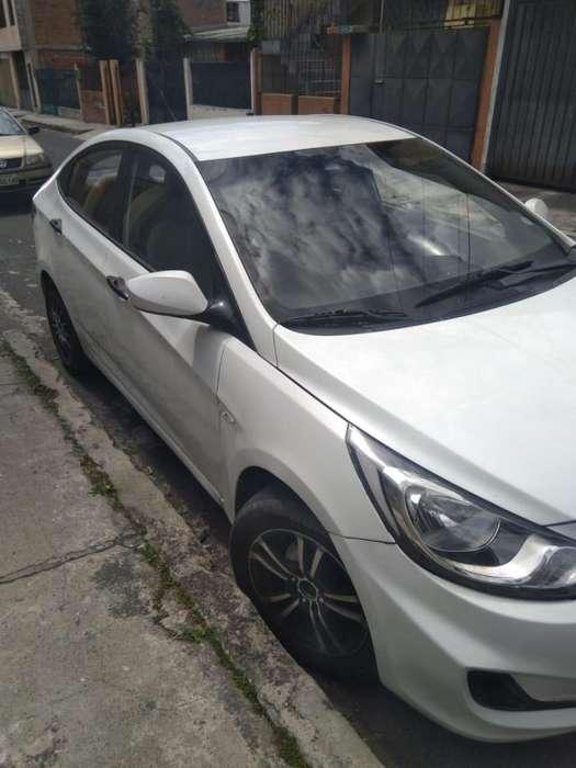 Hyundai Accent 2013 - 145090 km
