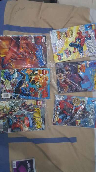 Comics Originales Marvel 20 Cada Uno