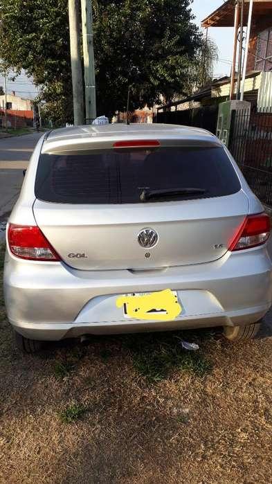 Volkswagen Gol Trend 2011 - 65000 km