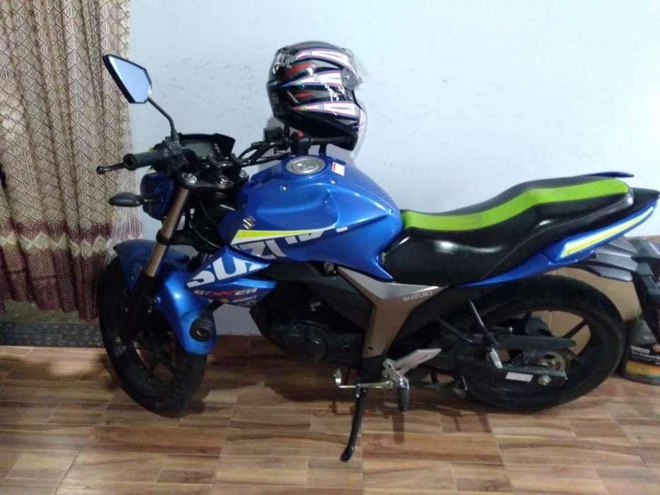 Se Vende Moto Suzuki Cc150 de Oportunida