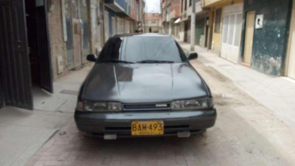 Mazda 626 1989 - 16000 km