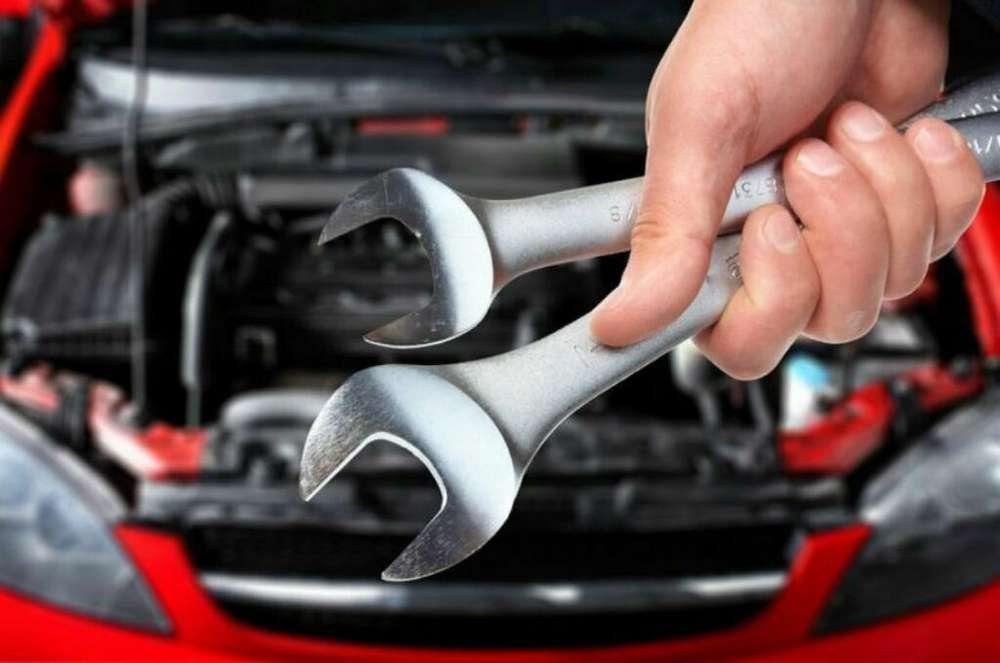 Mecanica Y Mecanicos para Carros a Domic