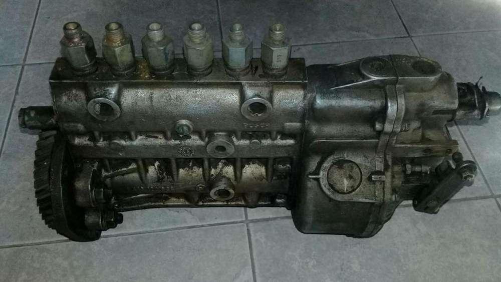 Bomba inyectora para unidades Mercedes Benz 1315