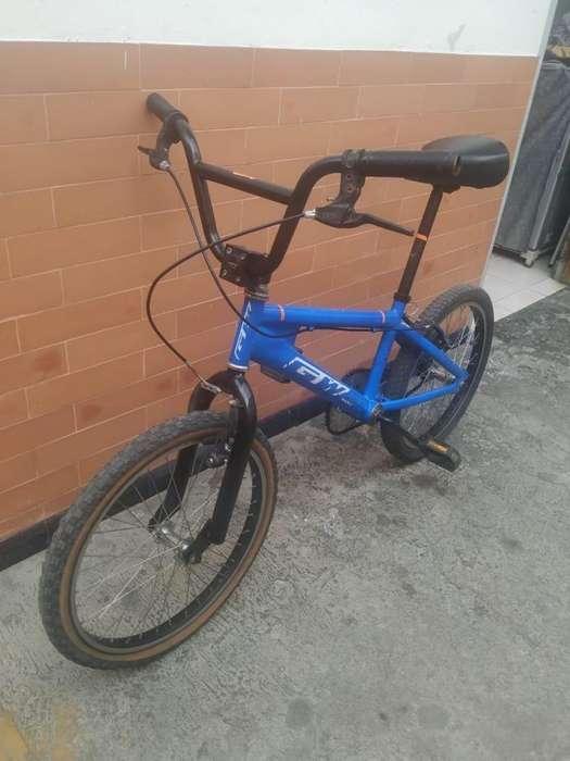 Bicicleta crocs gw buena barata