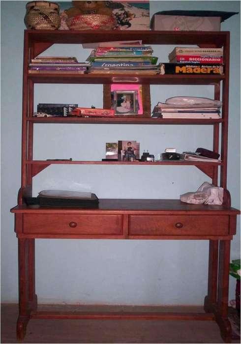 Vendo <strong>escritorio</strong> de Algarrobo Nuevo