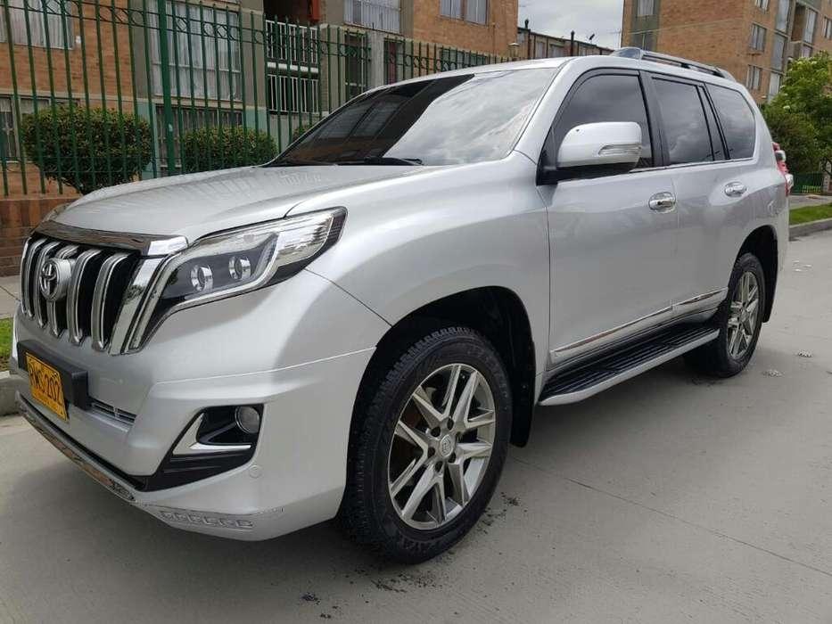 Toyota Prado 2012 - 78000 km