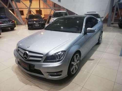 Mercedes-Benz Clase C 2013 - 64000 km
