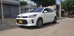 L.m Autos Vende Kia Rio Hatchback Mod 20