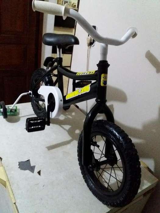 Vendo Bici R12