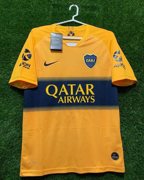 <strong>camisetas</strong> Boca Juniors de Rossi 2019 Dt
