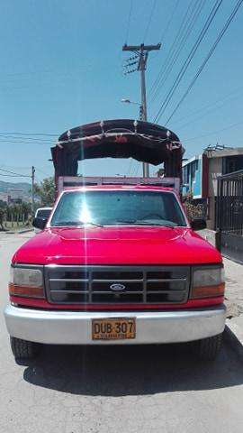 <strong>ford</strong> F-150 1994 - 120000 km
