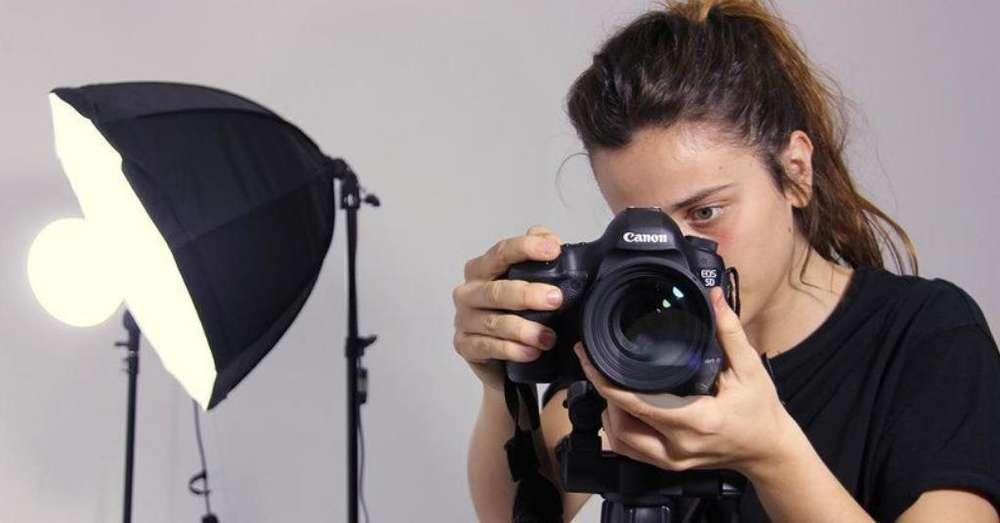 Fotografía.