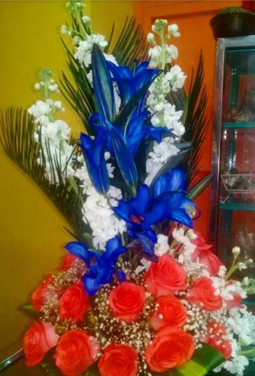 Los Mejores Arreglos Florales En Quito Detalles A Domicilio