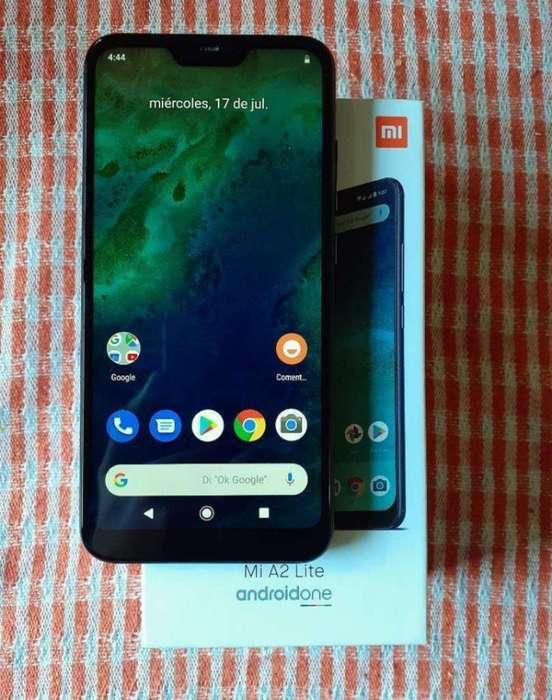 Vendo-permuto Xiaomi Mi A2 Lite 4/64gb