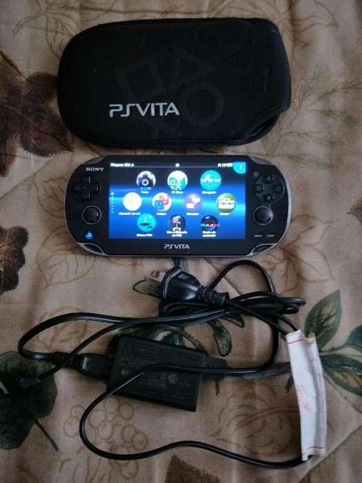 Ps Vita Permuto por Xbox 360 con Rgh