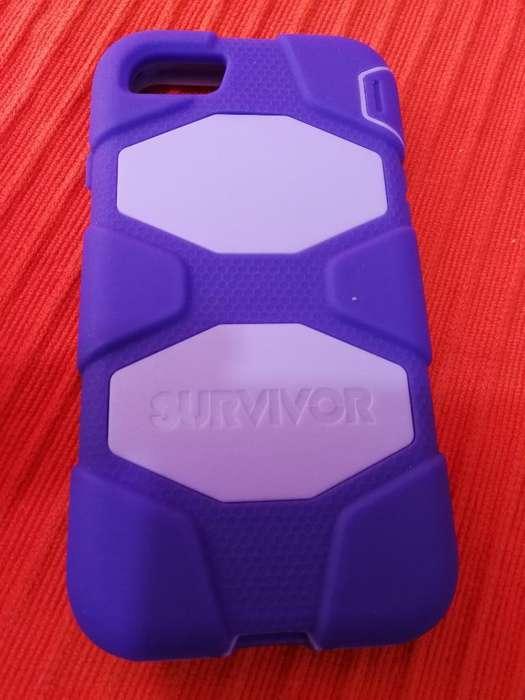 Case Survivor iPhone 7