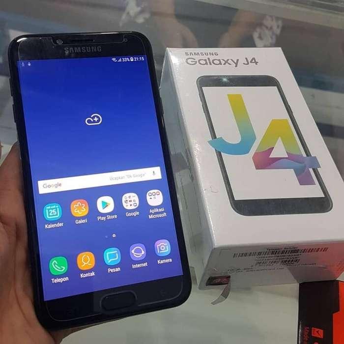 El Gran Samsung J4 2018 Imei Original
