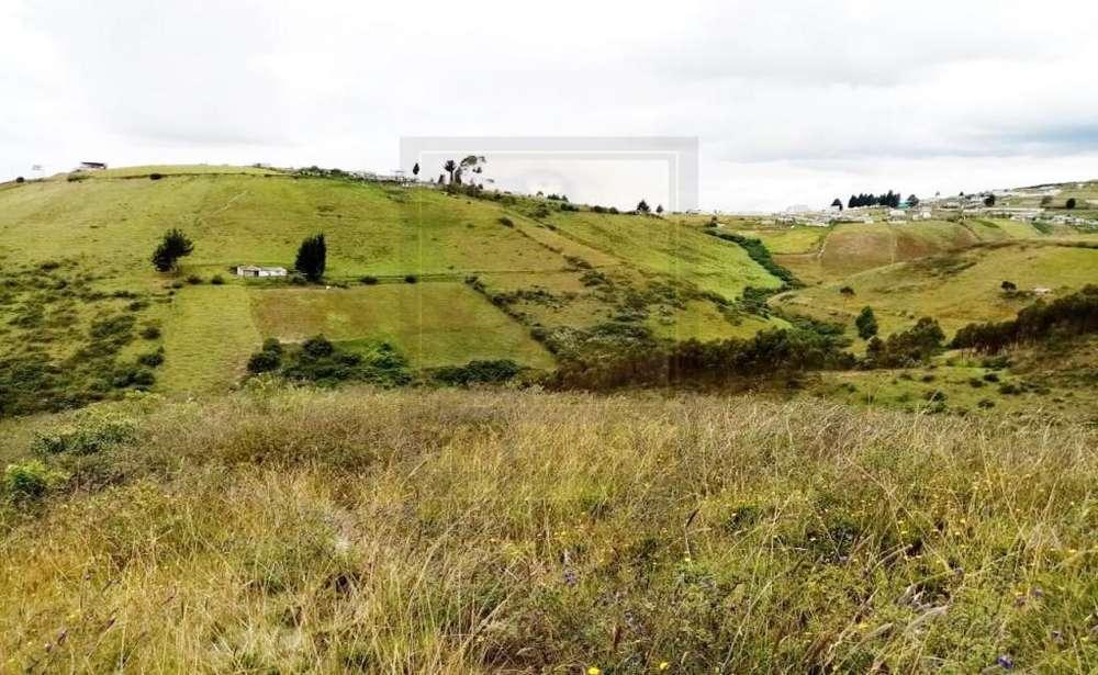 Pisuli, terreno, 14511 m2, servicios agrícolas y ganadería, sin cerramiento