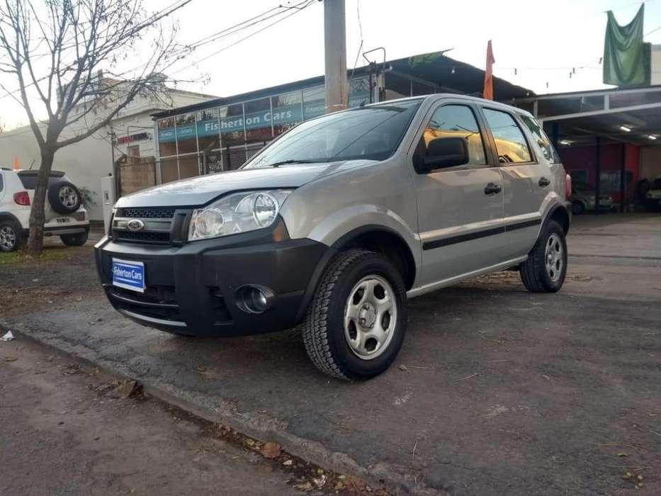 Ford Ecosport 2009 - 150000 km