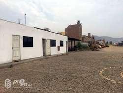 Carabayllo – Oportunidad, Local/almacén Amplio en Venta