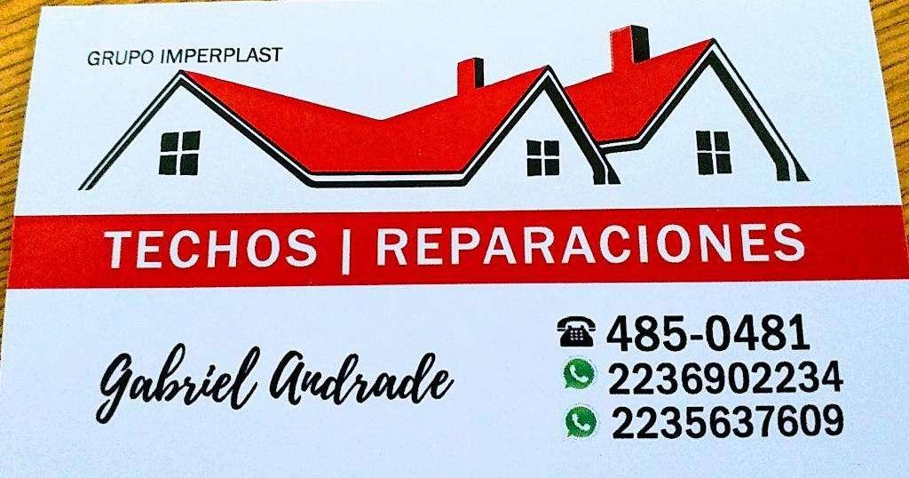 Reparaciones Limpieza Y Construccion de