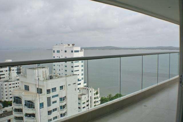 ARRIENDO DE <strong>apartamento</strong> EN CASTILLOGRANDE NOROCCIDENTE CARTAGENA 403-3093