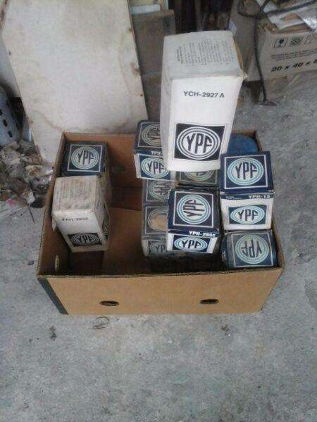 antiguos filtros de aceite IPF