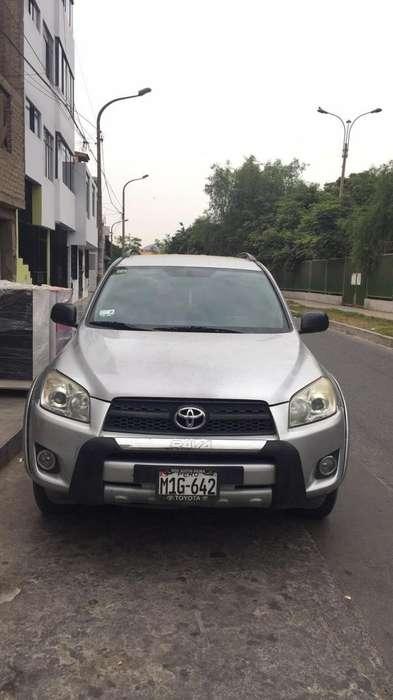 Toyota RAV4 2008 - 137000 km