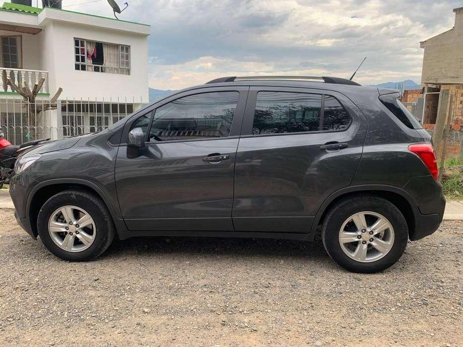 Chevrolet Tracker 2018 - 21972 km