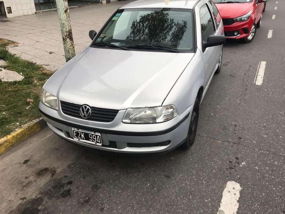 Volkswagen Gol 2005 - 210000 km