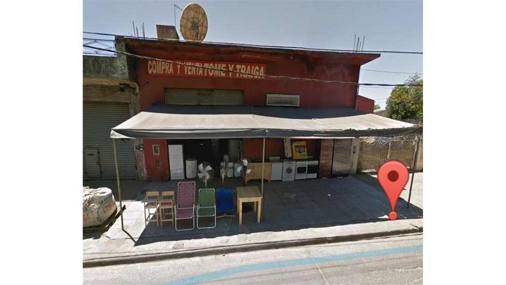 Libertador General San Martin 6100 - UD 60.000 - Local en Venta