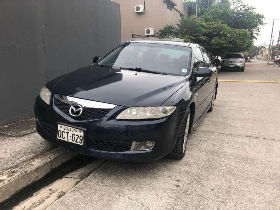 Mazda 6 GT 2007 - 148000 km