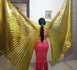 47d5f6bf2c ... Vestuario Danza Arabe ...