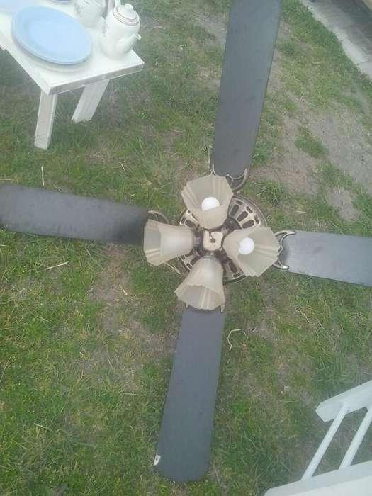 <strong>ventilador</strong> de Techo