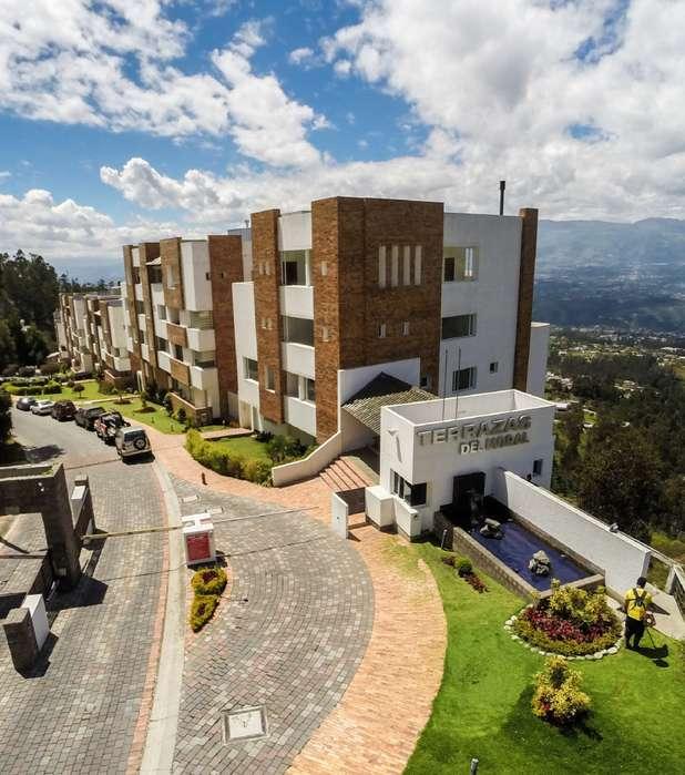 Departamento de Venta 160m² 3 Habitaciones 1 Estacionamiento
