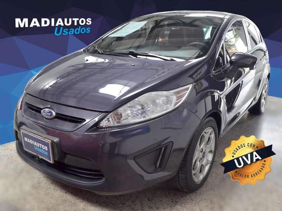 Ford Fiesta  2013 - 64654 km