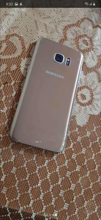 Samsung Galaxy S7 Edge. 8 de 10