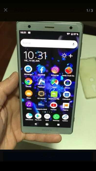 Sony Xperia Xz2 64gb 4gb Ram