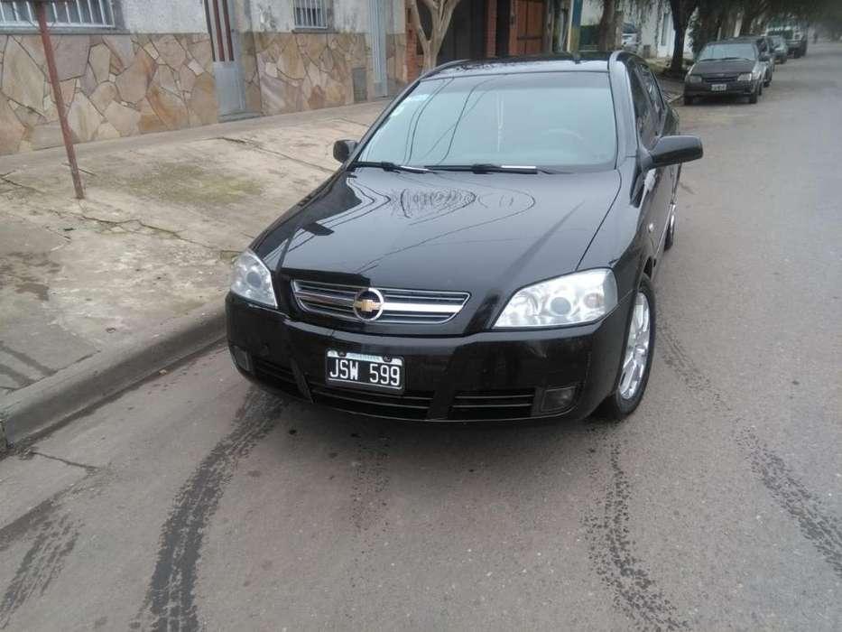 Chevrolet Astra 2011 - 110000 km