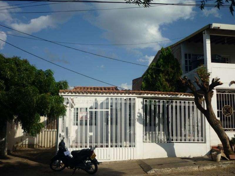 Casa En Arriendo En Villa Del Rosario Colinas De Vista Hermosa Cod. ABPRV-553