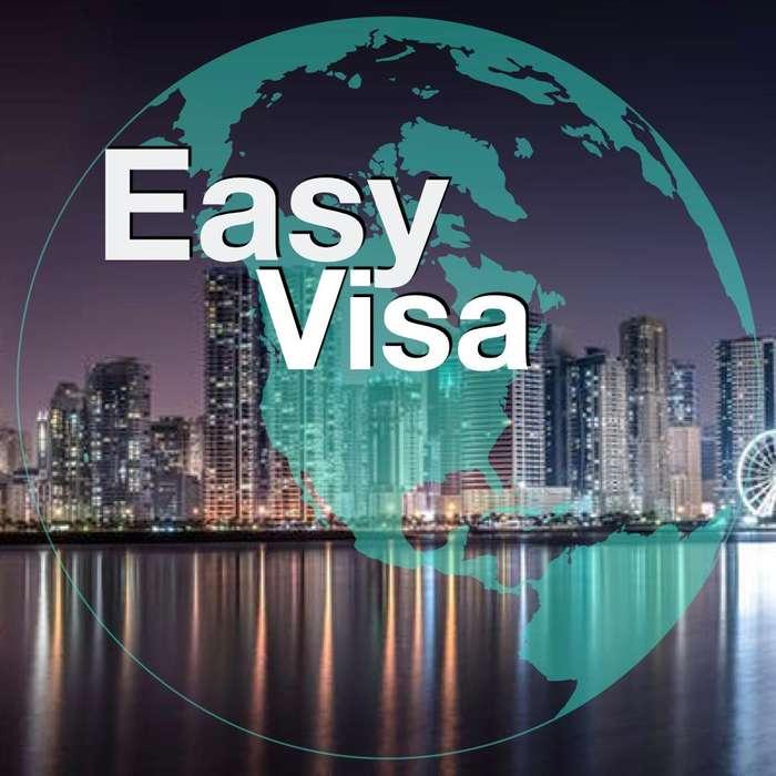Asesoria garantizada en VISAS