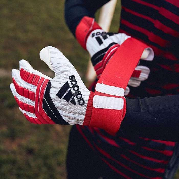 Remate Guantes Adidas