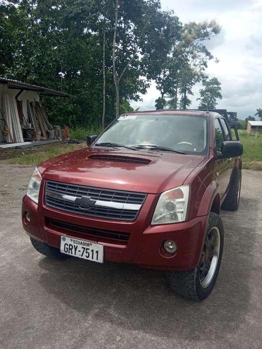 Chevrolet D-Max 2011 - 228000 km