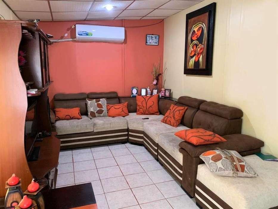 Casa en Venta en Mucho Lote 1 Etapa 7, Norte de Guayaquil