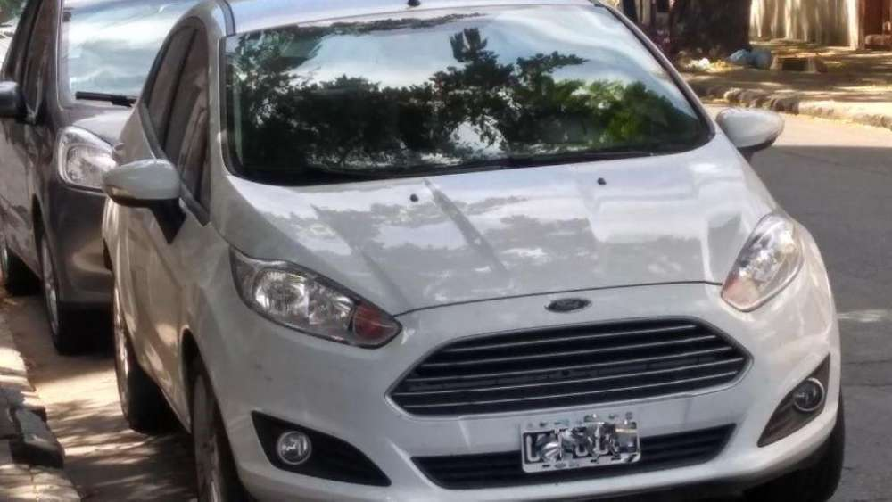 <strong>ford</strong> Fiesta Kinetic Sedán 2014 - 40500 km