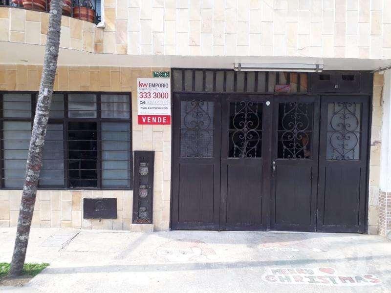 Cod. VBKWC-10403136 Apartamento En Venta En Cali Marroquín Ii